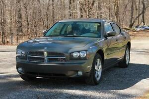 2009 Dodge Charger R/T | AWD | V8 HEMI | CERTIFIED + E-Tested