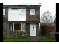 3 bedroom house in Narromine Drive, Reading, RG31 (3 bed)