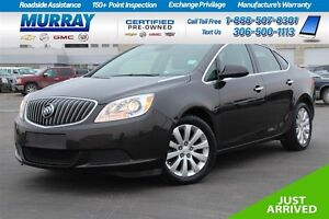 2012 Buick Verano *FINANCING AS LOW AS 0.9%*
