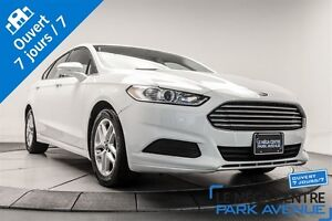 2013 Ford Fusion SE BLUETOOTH MAGS