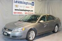 2009 Chevrolet Impala One owner locally owned LTZ with VERY LOW