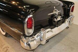 1955 Mercury Monterey Classic  Restored  Custom Regina Regina Area image 18