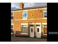 2 bedroom house in Bernard St, Nottingham, NG5 (2 bed)
