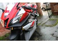 PRICE DROPPED. Yamaha YZF-R125