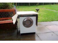 creda tumble dryer small size good working order vgc