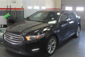 2013 Ford Taurus SEL Sedan AWD Leather - Navigation - Sunroof