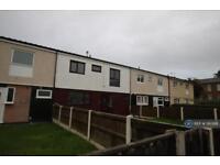 4 bedroom house in Nelson Street, Wrexham, LL13 (4 bed)
