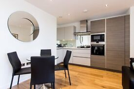 + BRAND NEW TO MARKET LUXURY 1 BED APARTMENTS IN HAMMERSMITH, CLOSE TO HAMMERSMITH STATION FURNISHED