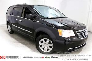 2014 Chrysler Town & Country Touring-L*Dvd,Cuir,Toit*