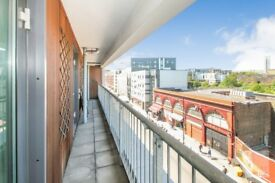 Amazing Spacious two bedroom modern apartment In Islington N7! Opposite From the Tube Station.