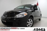 2010 Nissan Versa 1.8 S *A/C*Group.Elec*MP3*