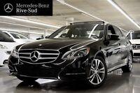 2014 Mercedes-Benz E250 Diesel, 4MATIC, Toit pano, GPS, Pneus hi