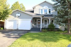 A MUST SEE!! - BEAUTIFUL 3-BEDROOM HOUSE IN AYLMER