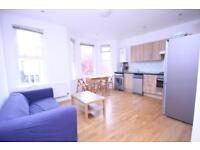 2 bedroom flat in Kimberley Gardens, Manor House