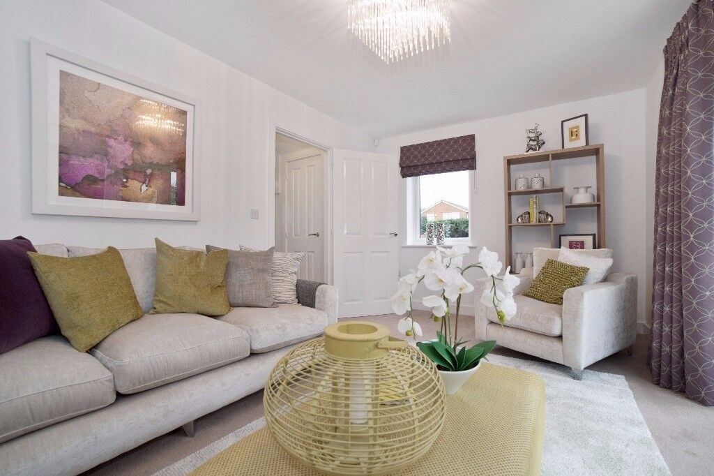 Very beautiful 3 bed house to rent in prestigious residential area in barkingside.