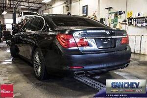2009 BMW 7 Series i Kingston Kingston Area image 5
