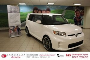2014 Scion xB - 5 Speed Manual - TRD Wheels