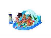 Disney Play Center Pool 57127NP TOY STORY 155cm x 130cm x 84cm - NEW