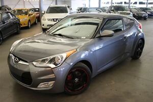 2013 Hyundai Veloster 2D Coupe 6sp
