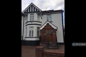 1 bedroom flat in London, London, NW7 (1 bed)