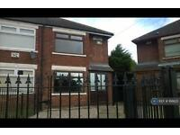2 bedroom house in Danube Road, Hull, HU5 (2 bed)