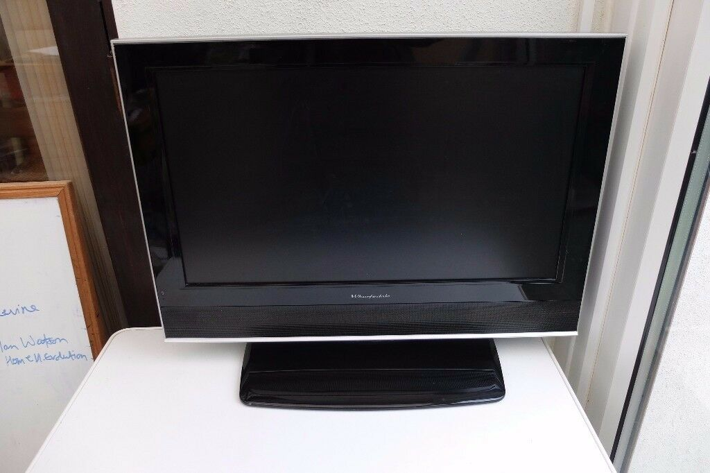 "26"" Wharfedale Flatscreen TV"