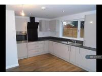 2 bedroom house in Kneeton Vale, Nottingham, NG5 (2 bed)