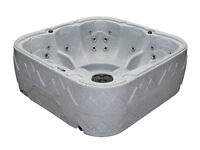 Passion Spas - Dream Spa Hot Tub - Guaranteed Delivery Before Christmas