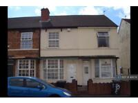 4 bedroom house in Crowther Street, Wolverhampton, WV10 (4 bed)