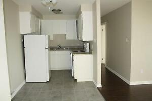 Free Month Rent in Secure Apartment Building in East End!