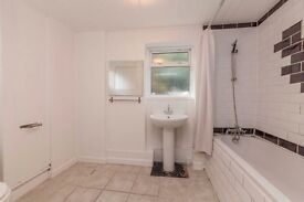 2 Bedroom Victorian Conversion with Own Private Garden Available Immediately get in before!!
