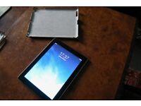 iPad4 16GB with box
