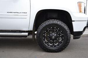 2014 GMC SIERRA 2500HD Denali | Custom Truck | Leather | Sunroof Edmonton Edmonton Area image 5