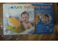 Kids Kit's Peli's Play Pouch