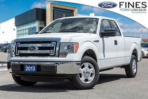 2013 Ford F-150 XLT - SOLD! LOW MILEAGE!