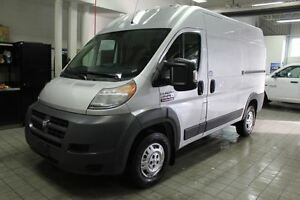 2016 Ram ProMaster 2500 HIGH ROOF *CAMERA RECUL/ 136P*