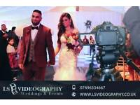 Wedding Videographer - Wedding Photographer - Event Videographer Event Photographer - Harrow