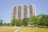 1 Bdrm available at 2360 Bonner Road, Mississauga