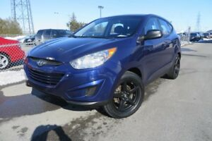 2013 Hyundai Tucson FWD GL MAG BLUETOOTH SIEGES CHAUFFANTS