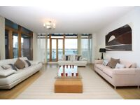 **Penthouse** moments from canning town, Wrap around balcony, parking, 2 bed 2 bath, cable car, E16