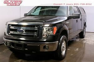 Ford F-150 xlt+4x4+a/c 2014