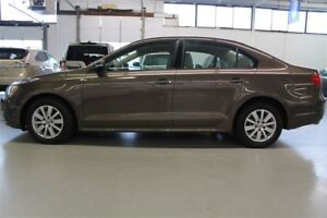 2011 Volkswagen Jetta 2.0L Comfortline, HEATED SEATS, NO ACCIDEN