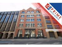 Creative Private Office & Desk Space to rent in Renovated Warehouse - London Bridge / Southwark SE1