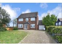 5 bedroom house in Borstal Hill, Whitstable, CT5 (5 bed)