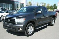 2012 Toyota Tundra 4X4 TRD DOUBLE-CAB 5.7L V8 **SEULEMENT 73 428