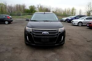 2014 Ford Edge Sport CERTIFIED & E-TESTED!**SPRING SPECIAL!**