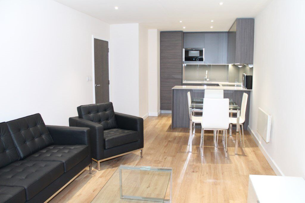 BRAND NEW 2 BED - Constantine House NW9