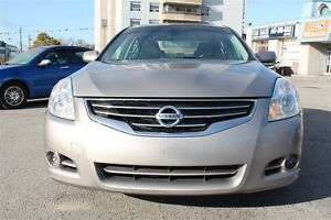 2012 Nissan Altima 2.5 S, CARPROOF IS CLEAN, ONE OWNER VEHICLE,