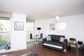 Islington N7-Studio Apartment,4th Floor,24hr Concierge,Gym,Emirates Stadium&Holloway Rd Underground