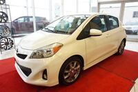 2012 Toyota Yaris SE - GR ELEC - CRUISE - A/C - MAGS 16''